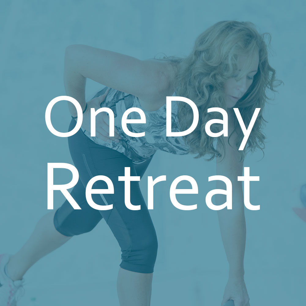 One Day Retreat