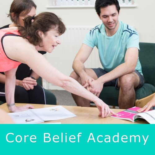 Pilates training study group