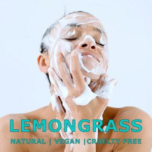 Lemongrass Rush