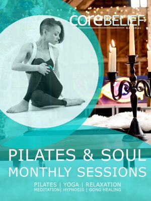 Pilates & Soul Sessions