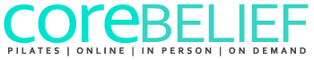 Core Belief Pilates Logo